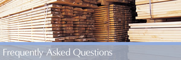 Frequenty Asked Questions of the Wood Preservative Science Council